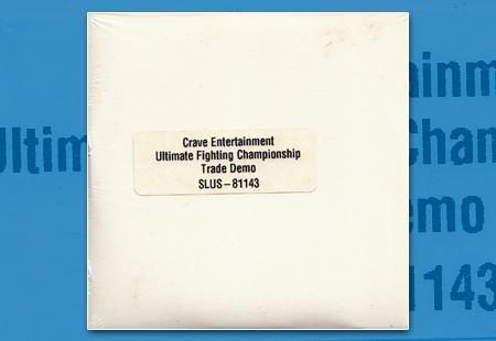 PSX UFC Trade Demo