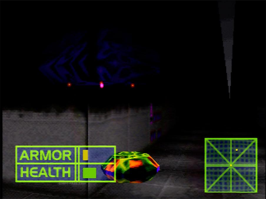 X-360 Demo Screen Shot 2