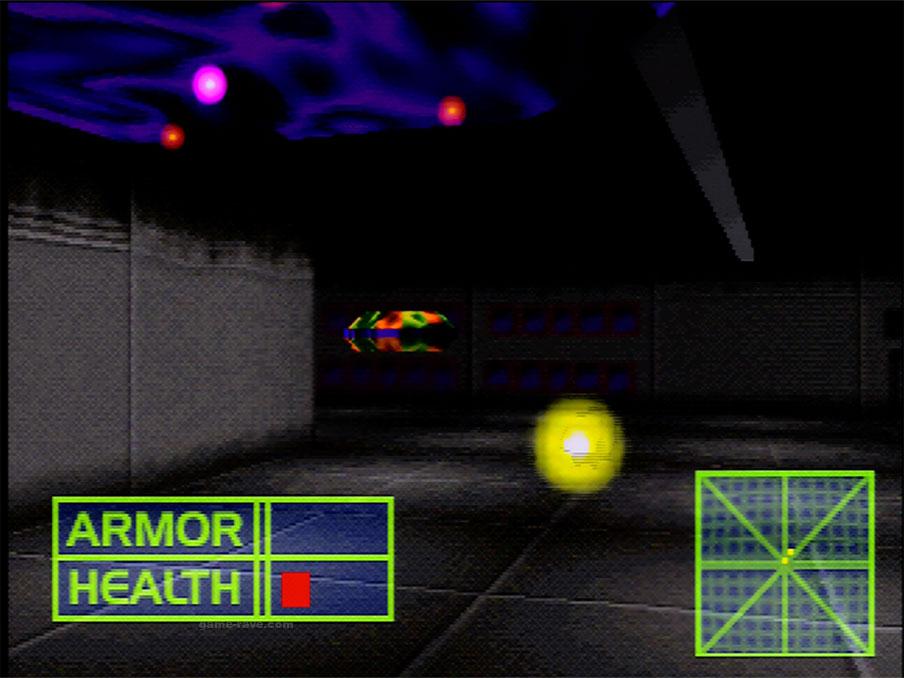 X-360 Demo Screen Shot 4