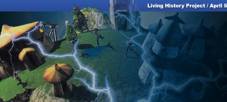 PSX Populous: The Beginning