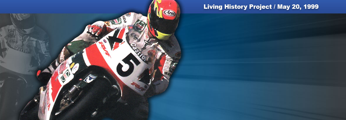 May 20 New Release: Castrol Honda Superbike Racing