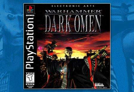 PSX Warhammer Dark Omen