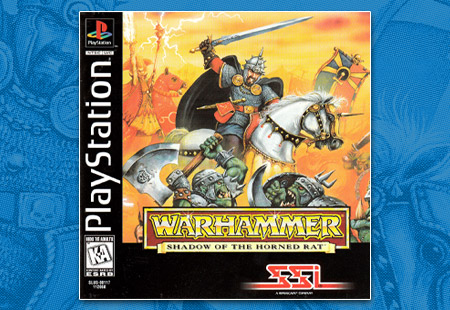 PSX Warhammer Shadow of the Horned Rat