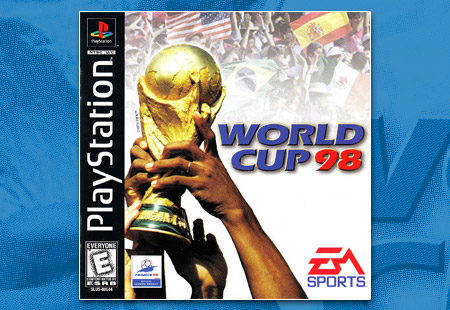 PSX World Cup 98