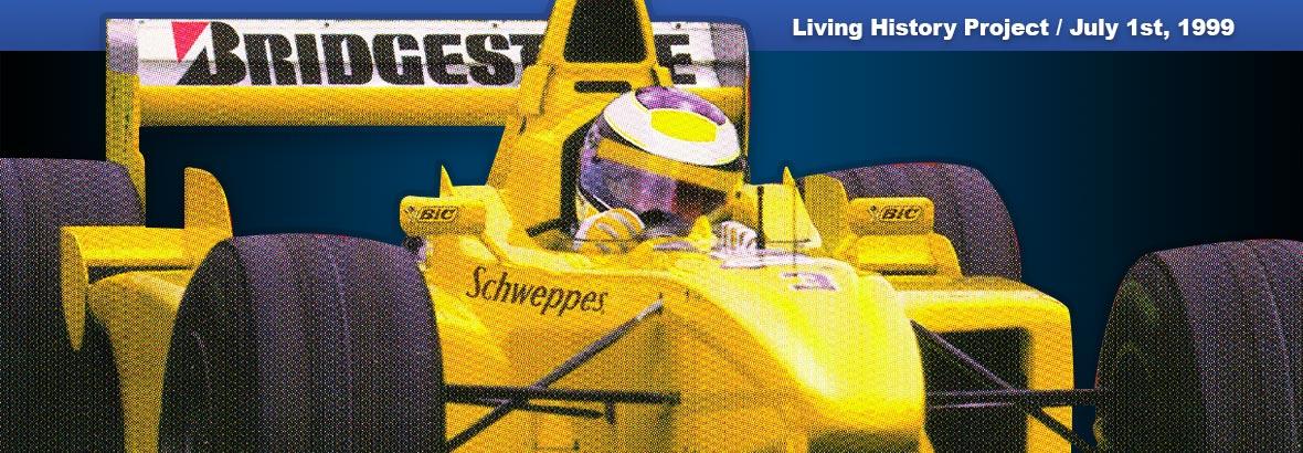 July 1st New Release: Monaco Grand Prix
