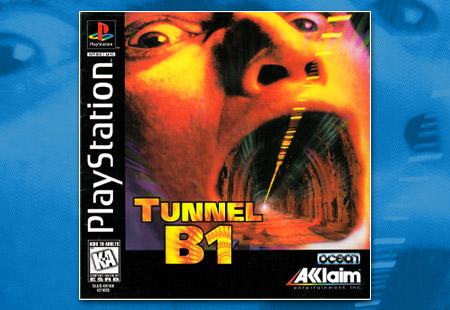 PSX Tunnel B1