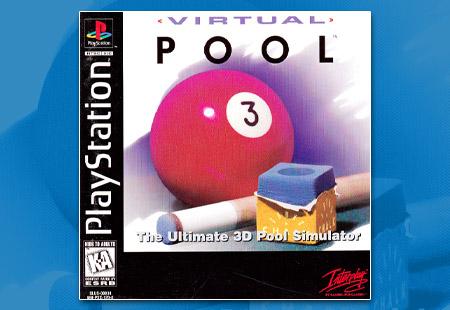 PSX Virtual Pool