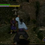 PlayStation Soul of the Samurai