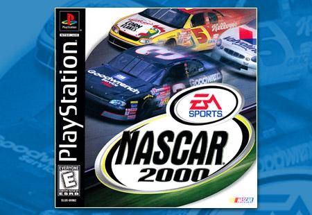 PSX NASCAR 2000