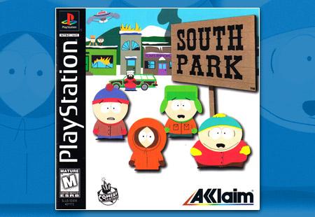 PSX South Park