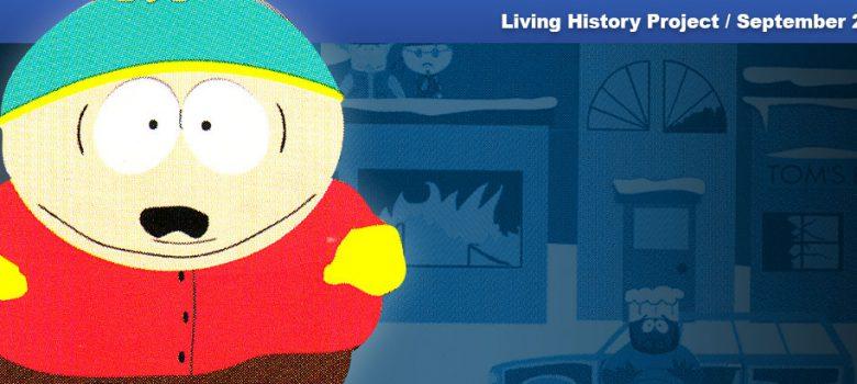 PlayStation South Park