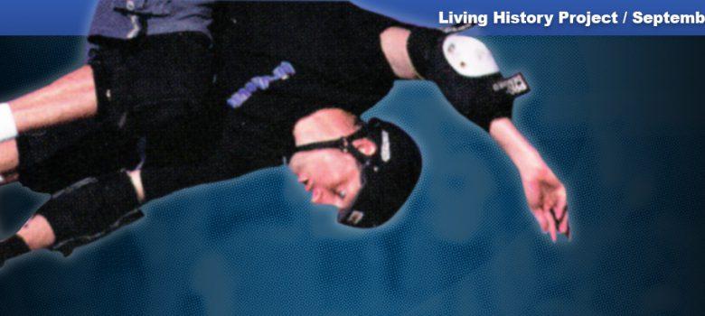 PlayStation Tony Hawk's Pro Skater