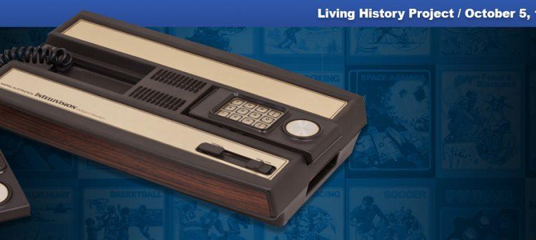 PlayStation Intellivision Classics