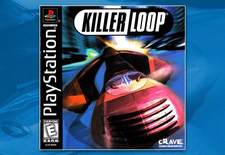 PlayStation Killer Loop