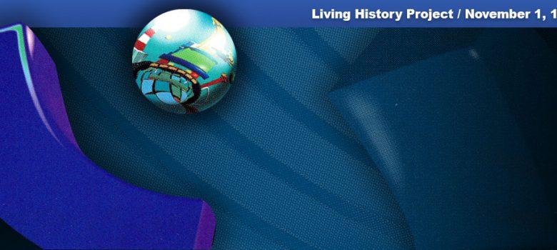 PlayStation Pong