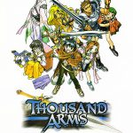 PlayStation Thousand Arms
