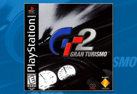 PLayStation Gran Turismo 2