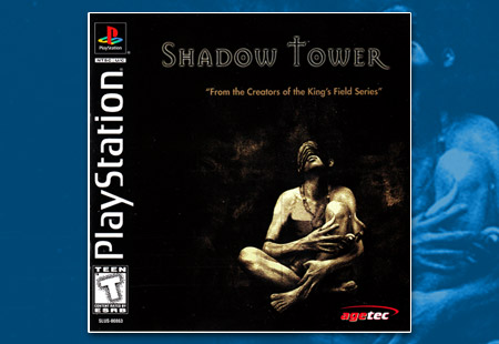 PlayStation Shadow Tower