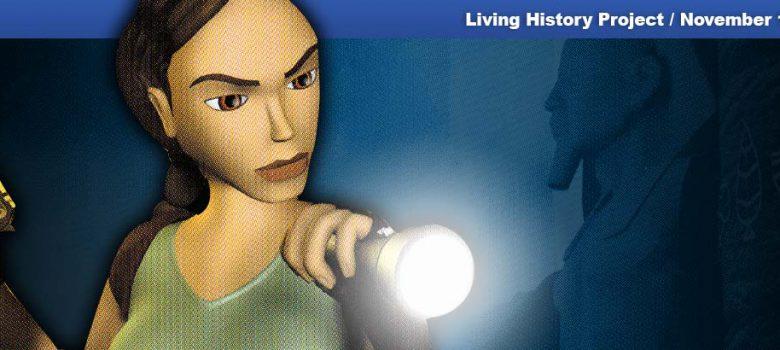 PlayStation Tomb Raider The Last Revelation