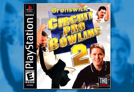 PlayStation Brunswick Circuit Pro Bowling 2