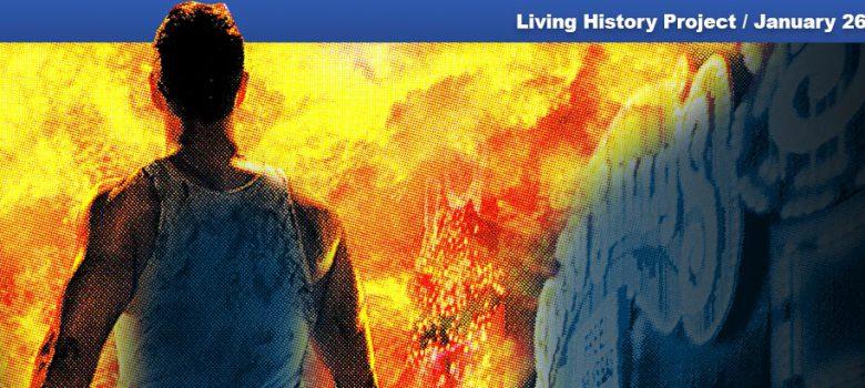 PlayStation Die Hard Trilogy 2
