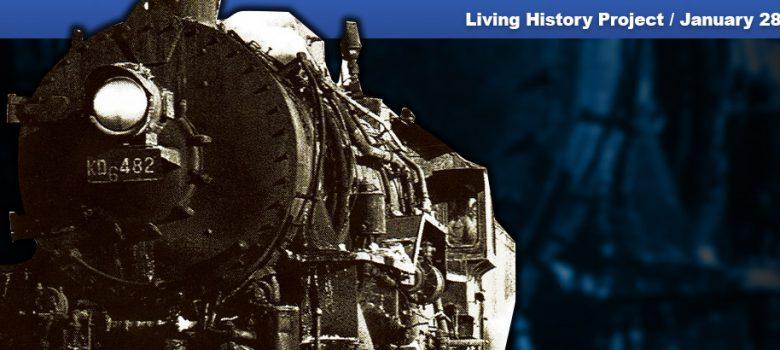 PlayStation Railroad Tycoon II
