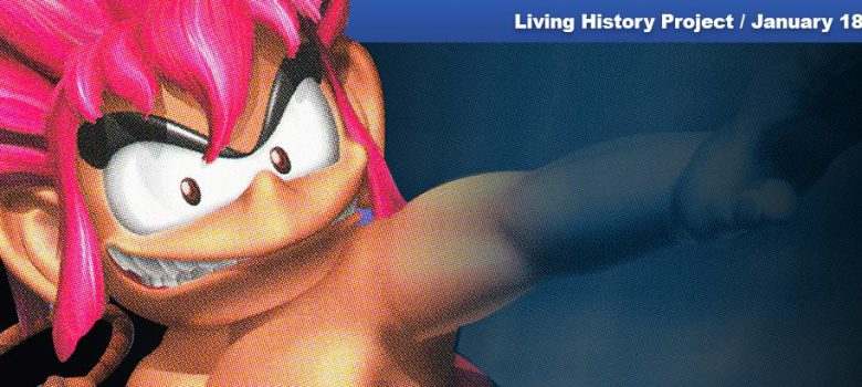 PlayStation Tomba 2