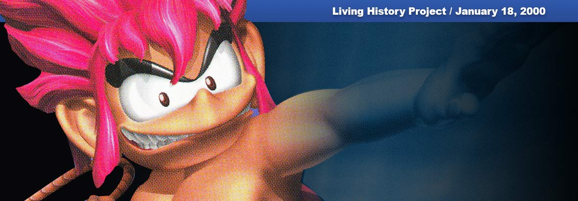 January 18 New Releases: Tomba 2, Tiger, and Road Rash Jailbreak
