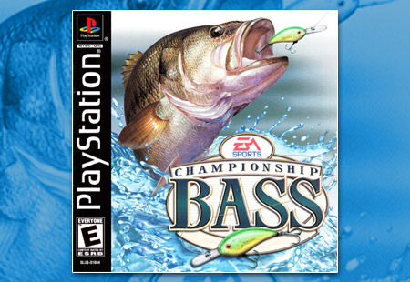 PlayStation Championship Bass