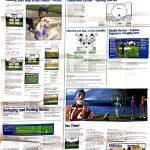 PlayStation Hot Shots Golf 2 Poster