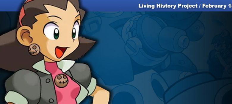PlayStation The MisAdventures of Tron Bonne
