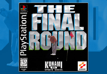 PlayStation The Final Round