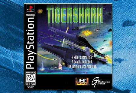 PlayStation Tigershark