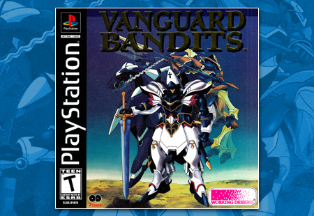 PlayStation Vanguard Bandits