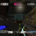 PlayStation Wipeout 3 Demo CD