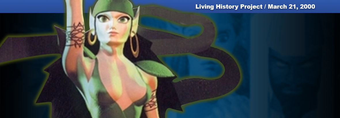 Mar. 21 New Releases: Gauntlet Legends, Sammy Sosa