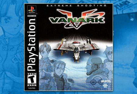PlayStation Vanark