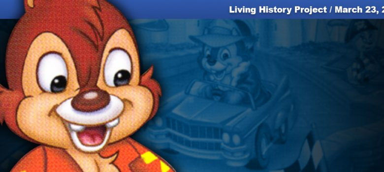 PlayStation Walt Disney World Quest: Magical Racing Tour