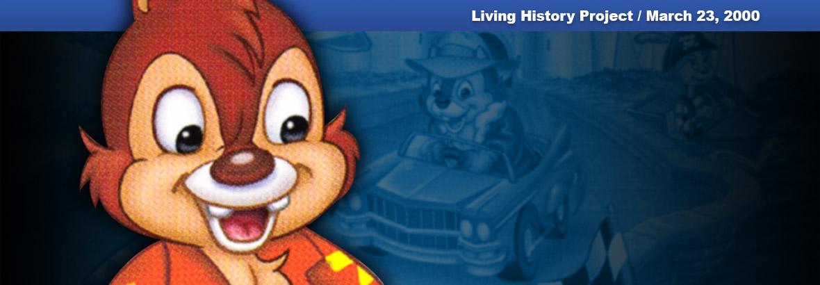 March 23 New Release: Walt Disney World Quest Racing