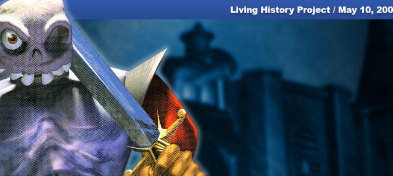 PlayStation Medievil II