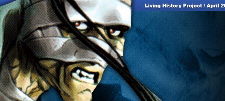 PlayStation Nightmare Creatures II Release Date