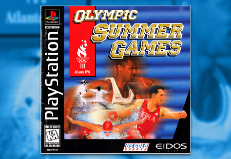 PlayStation Olympic Summer Games