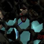 PlayStation Overblood Screenshot