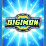 Digimon World Trading Card