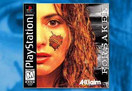 PlayStation Forsaken