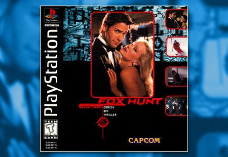 PSX Fox Hunt