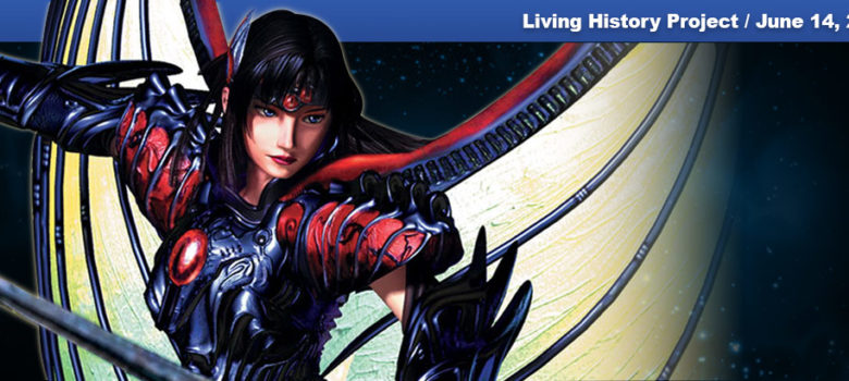 PSX PlayStation Legend of Dragoon