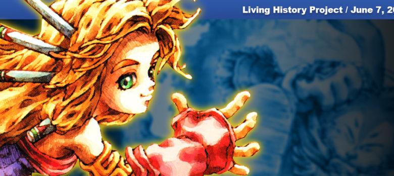 PSX PlayStation Legend of Mana