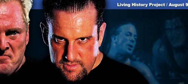 PSX PlayStation ECW Anarchy Rulz