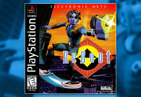 PSX PlayStation Reboot